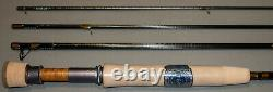 Brand New Thomas & Thomas Contact 1083-4 10'8 3wt 4pc Euro Nymphing Fly Rod