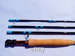 Custom Euro Nymphing Fly Rod