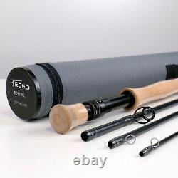 Echo Ion XL Fly Rod 9 FT 7 WT FREE FLY LINE FREE FAST SHIPPING