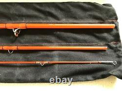 Epic 7'6 #4 S2 Glass Fly Rod