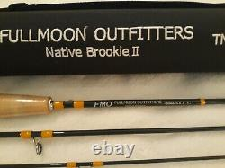 Father's Day Sale The Native Brookie II from FMO 66 2wt Limited Production