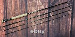 G Loomis IMX-Pro 690-4 9' 6wt Fly Rod 4 Pieces