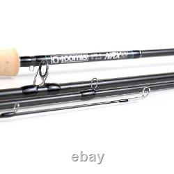 G Loomis NRX Plus 9 FT 6 WT Fly Rod FREE HARDY REEL FREE FAST SHIPPING