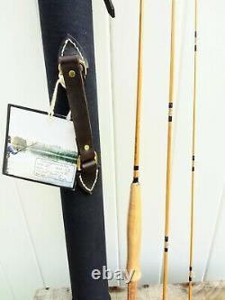 Handmade 6' Bamboo Fly Rod