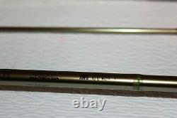 Hardy Demon Switch Fly Rod 10ft 6 3/4 wt new withwarranty