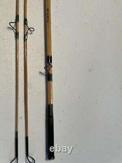JR Morgan Bamboo Fly Rod