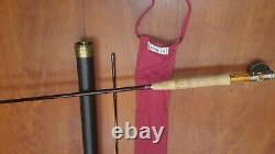 L. L. Bean Trout Unlimited Fly Rod 9' 6wt