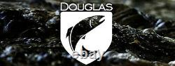 New Douglas Dxf 6904 9' #6 Weight Fly Rod With Tube, Warranty, Free $80 Sa Line