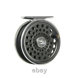 New Hardy Marquis Sal1 Fly Reel For #10 Wt Or Spey Rod Made In Uk Free $100 Line