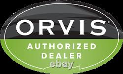 New Orvis Clearwater 905-4 9' Foot #5 Weight 4 Piece Fly Rod Free Us Ship