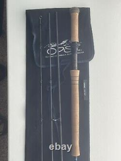 OPST Pure Skagit Two Handed Rod- 11' 7wt 4pc Excellent condition