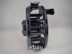 ORVIS HYDROS SL I Large Arbor FLY REEL Great For 1 to 4 WT Rod