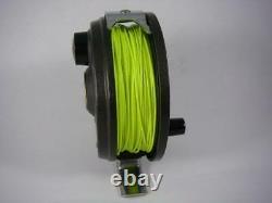 Orvis BATTENKILL DISC 3/4 FLY REEL Made In England For 3 4 Line WT Rod