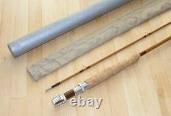 Orvis Battenkill bamboo flyrod