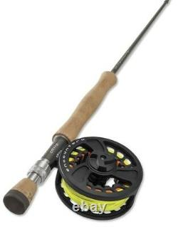 Orvis Encounter Fly Fishing Rod Outfit