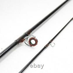 Orvis Graphite Trout Fly Fishing Rod. 7 1/2' 6wt. With Tube And Sock