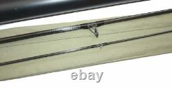 Orvis HLS Graphite 96, 2 piece trout fly rod, bag & Orvis alloy tube