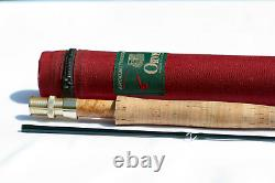 Orvis Trident TL fly rod 8'6 for 5 wgt line 2 piece Mint condition
