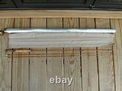 Rare Vintage Thomas & Thomas Caenis Bamboo Fly Rod, 6', 2 Pc. Withxtra tip 3 wt