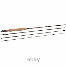 Redington Classic Trout 376-4 7' 6 #3 Weight 4 Piece Fly Rod, Tube, Warranty