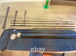 SAGE X 590-4 9' 5WT Fly Rod 4 Pack