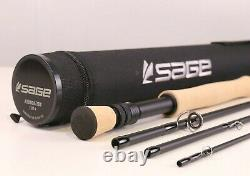 Sage Foundation 10 FT 7 WT Fly Rod FREE FLY LINE FREE 2 DAY SHIPPING