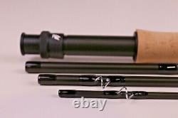 Sage Foundation 9 FT 4 WT Fly Rod FREE FLY LINE FREE 2 DAY SHIPPING