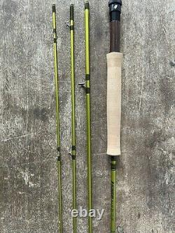 Sage Pulse 586-4 Fly Rod 8'6 5wt 4pc NEW Never Been Fished