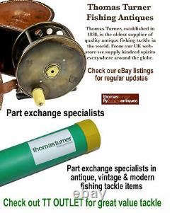 Sage TCR Graphite 3e 9 4-piece trout fly rod line #6, bag & Sage alloy tube
