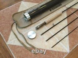 Sage Trout LL 486-4 8ft 6in 4wt 4pc fly rod withtube & sock (for 4wt line reel)