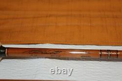 Scott American Built Bamboo 7ft 7 inch 4 wt #90 of new Bamboo offerings