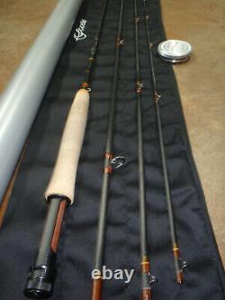 Scott G-Series 9' 4 Weight 4 Piece Fly Rod
