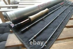 Scott Radian 9' 5WT Fly Rod TROUT UNLIMITED LIFE MEMBER Limited Edition