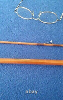 Vintage Lamiglas S-Glass fly rod in very fine condition
