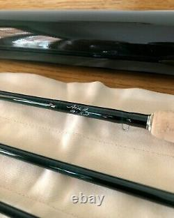 WINSTON AIR 2 9' Foot # 5 Weight 4 Piece Fly Rod