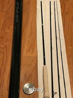 Winston Air 2 9FT 5WT 4 Piece Fly Rod FREE SHIPPING