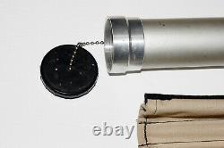 6' 3 4wt Berkley Stream Specialist IV Canne À Mouche En Graphite Avec Chaussette Et Tube Vg Nr