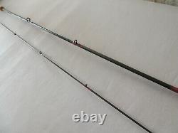 8'6 Bruce & Walker Hexagraph American River Trout #4-6 Fly Fishing Rod