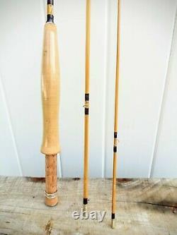 Bambou De 6' À La Main