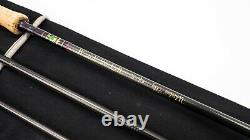Daiwa Whisker Fly Wf 98 11'3 #6-8 Trout Fly Rod