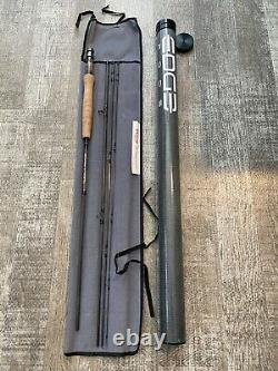 Edge 86 4wt Gamma Alpha Fly Rod Par Gary Loomis G Loomis Cork Handle