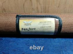 Fenwick Fly Rod Fenglass 7' 6 #5 Ligne