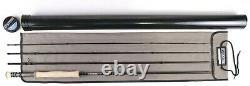 G Loomis Nrx Plus 10 Ft 4 Wt Fly Rod Free Fly Line Livraison Gratuite