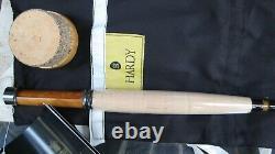 Hardy Sirrus Sintrix Glass Fly Rod, 8', 5/6 Wt. T.n.-o.