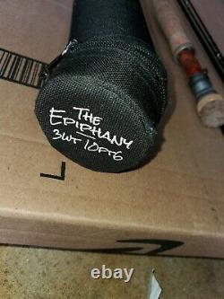 Moonshine Epiphany 10'6 3wt Euro Fly Rod