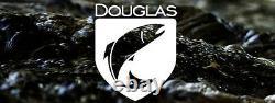 Nouveau Douglas Dxf 6904 9' #6 Weight Fly Rod With Tube, Garantie, Free $80 Sa Line