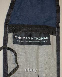 Nouveau Thomas & Thomas Contact 1083-4 10'8 3wt 4pc Euro Nymphing Fly Rod