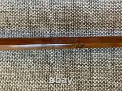 Orvis Battenkill Bamboo Fly Rod 7'6 6w, 3 7/8 Oz, 2/2