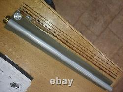 Orvis Imprégné Battenkill Bamboo Fly Rod 8.5