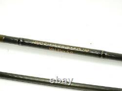 Orvis Superfine Truite Bum Fly Fishing Rod. 8' 4wt. Avec Tube Et Chaussette